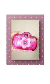 Camera analog 📸