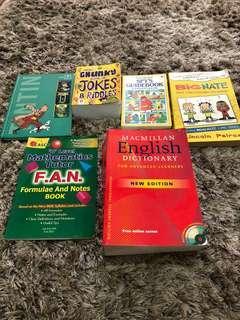 Random Books