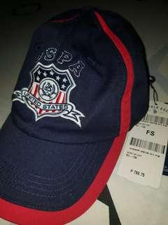 US Polo Assn Cap