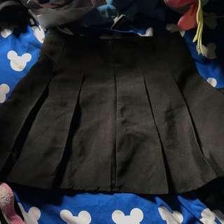 短裙 skirt