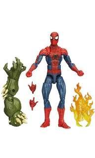 Marvel Legends Infinite - The Amazing Spider-Man 2