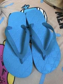 Gucci 拖鞋