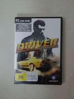PC Game : Driver San Francisco