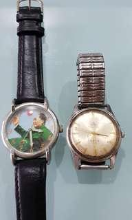 China Old Watch