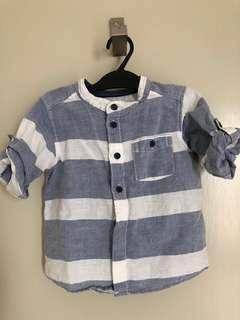 H&M boy shirt
