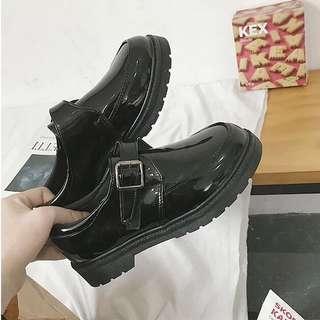 🚚 預購❗️亮面小皮鞋