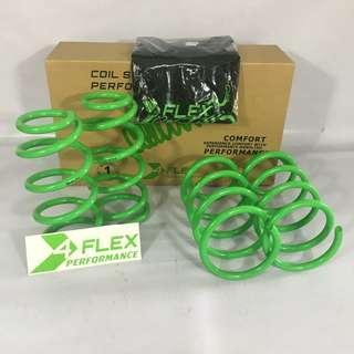 4Flex Sport Spring Saga BLM