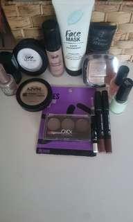 Beauty / make up bundle