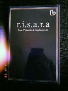 RISARA - RISA SARASWATI (RARE!!)