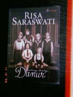 Gerbang Dialog Danur - Risa saraswati