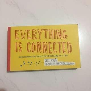 Everything is Connected (Keri Smith)