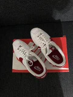 Authentic Nike Cortez Basic Leather (REPRICED!!)