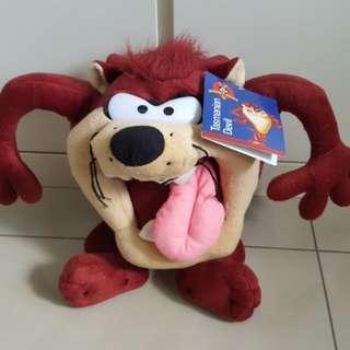 [BN] Tasmanian Devil Soft Toy