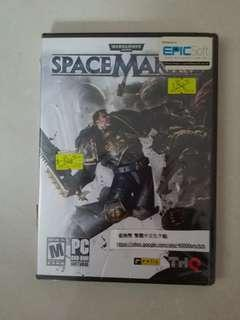 PC Game : Space Marine
