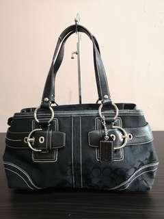 Authentic Prelove Coach Bag