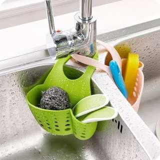 🚚 Sponge holder / soap holder / kitchen sink organsier