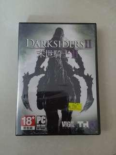 PC Game : Darksiders II
