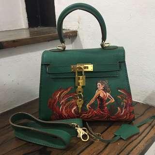 Hermes Mini Kelly