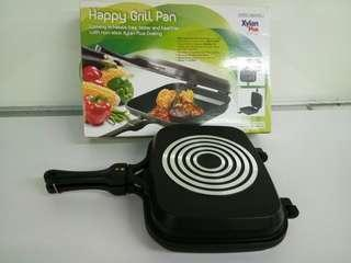 Happy Grill Pan