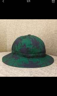 Vintage style Bucket hat