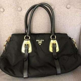 Prada bag rush authentic
