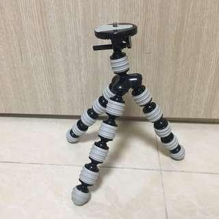 SIDO S359 八爪魚腳架 三腳架 相機腳架 tripod