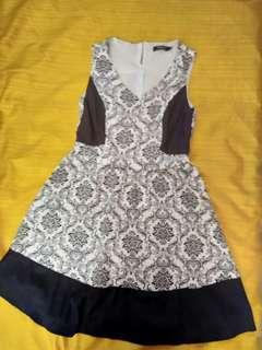 Charlotte dress formal