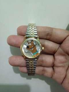 Repriced! Scooby Doo Armitron watch