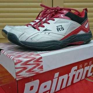 Sepatu Badminton Reinforce Speed size 42