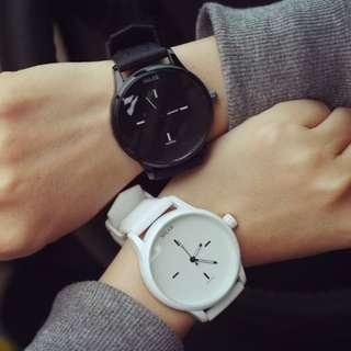 Miler Korea Fashion Couple Watch SL68