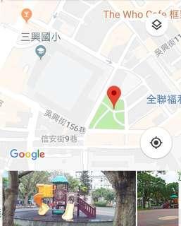 台北市信義區吳興街156巷65弄