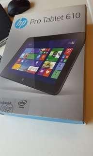 G3U48PA#AB5 hp Pro Tablet 610 G1