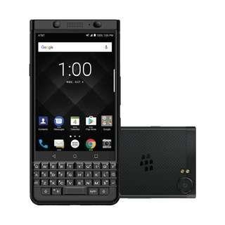 BlackBerry KEYone 4/64Gb Black Kredit Tanpa CC Gan