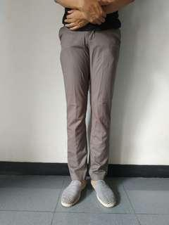 The Executive Workpants grey size 28