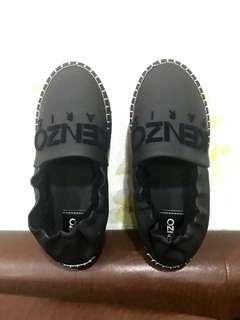 Kenzo Dove Espradilles AUTHENTIC