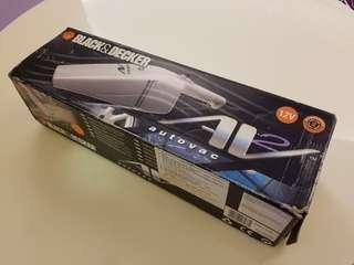 英國製汽車吸塵機