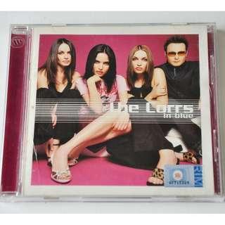 The Corrs - In Blue (2000) Original Album CD