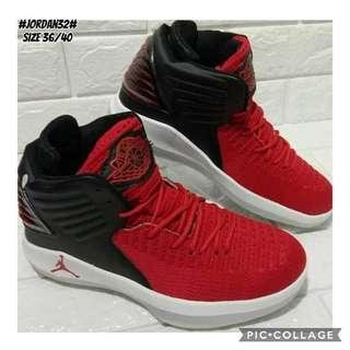 Jordan32 for teens Php780.00 *k