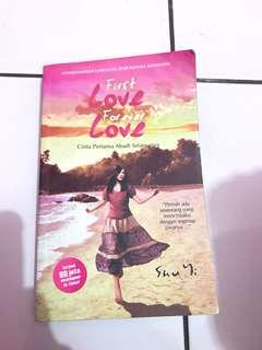 First love forever love