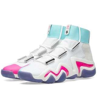 217d7d183a9ea Adidas Consortium x Nice Kicks Crazy 8 A D