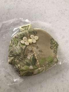 中國風旗袍散子包