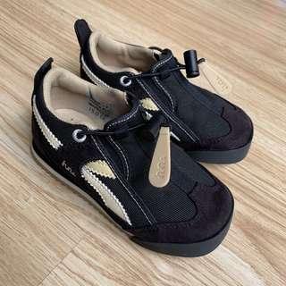 Hiromichi Nakano Black Shoes