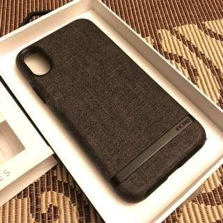 Incipio Carnaby iPhone X casing