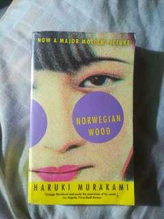 Norwegian Wood (Haruki Murakami)