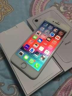 iphone 8 64GB (White)