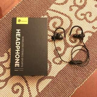 TaoTronics TT-BH12 Bluetooth Earphones