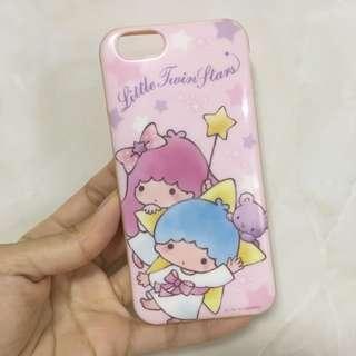 二手 Little Twin Star iPhone 6 iPhone 6s case
