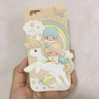 Little Twin Star iPhone 6 iPhone 6s case