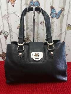 Authentic DKNY tote not coach michael kors