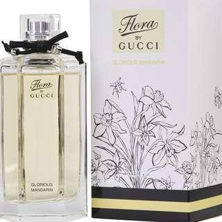 Gucci Flora Glorious Mandarin 100ml